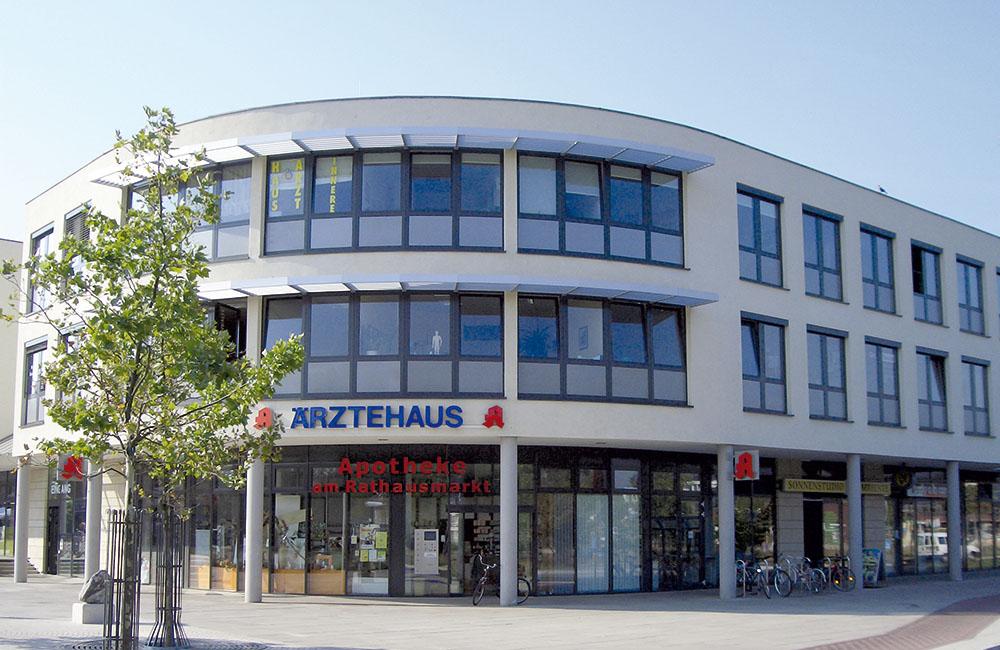 Ärztehaus-Kleinmachow