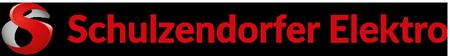 Schulzendorfer Elektro Logo